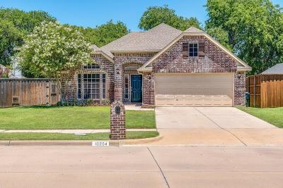 Single Family Home For Sale: 10204 Joy Drive