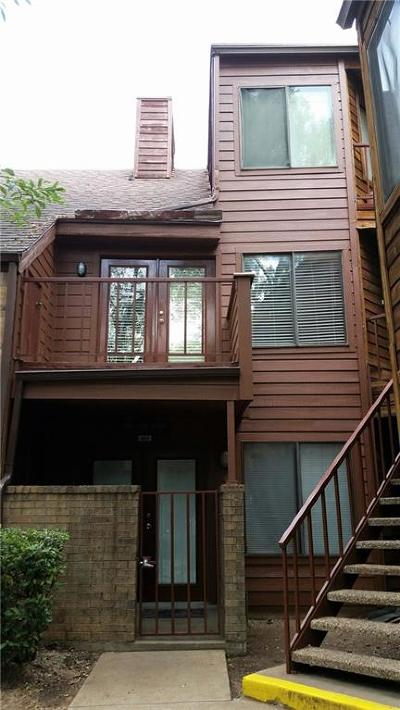 Arlington Condo For Sale: 2312 Balsam Drive #A207