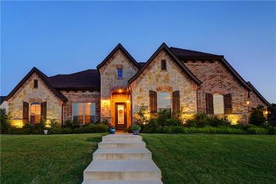 Burleson Single Family Home For Sale: 309 Landview Drive