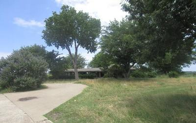 Seagoville Single Family Home For Sale: 703 S Highway 175
