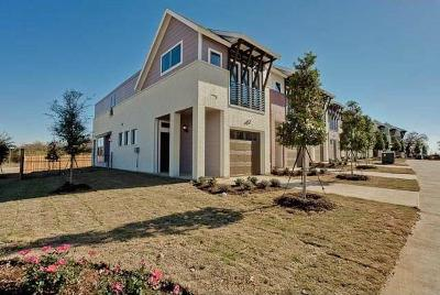 Lewisville Residential Lease For Lease: 290 Country Ridge Road Drive #17
