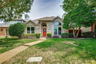 Single Family Home For Sale: 4309 Timberglen Road