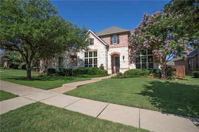 Lantana Single Family Home For Sale: 9154 Penny Lane