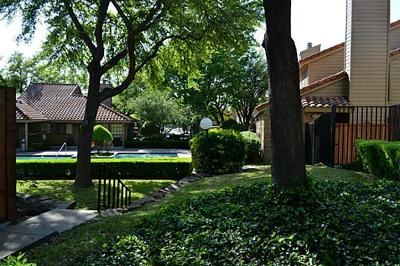 Richardson  Residential Lease For Lease: 333 Melrose Drive #9C
