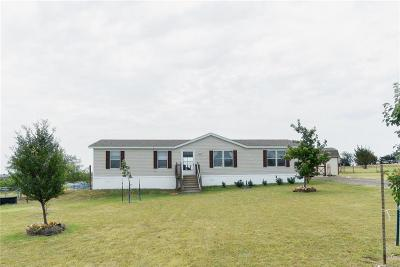 Johnson County Single Family Home For Sale: 6209 Friesian Drive