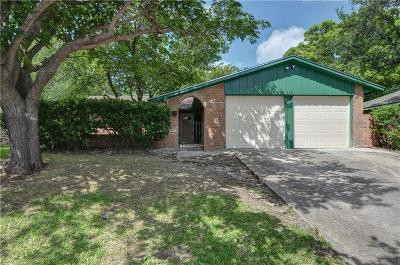 Mesquite Single Family Home For Sale: 119 Skylark Street
