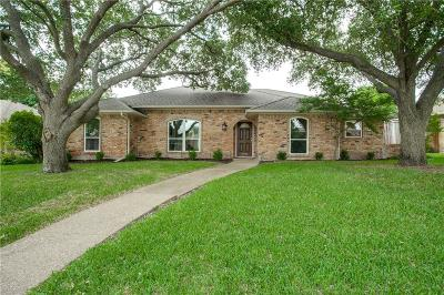 Single Family Home For Sale: 1948 Chesham Drive