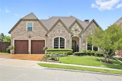 Irving Single Family Home For Sale: 2122 S Hill Drive