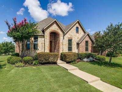 Royse City Single Family Home For Sale: 1617 Fair Oaks Lane