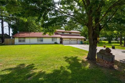 Wills Point Single Family Home For Sale: 660 Vz County Road 3718