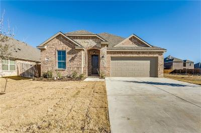 Crowley Single Family Home For Sale: 409 Panchasarp Drive