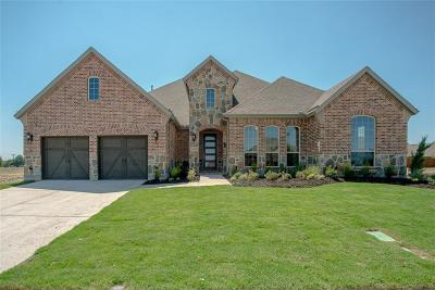 Celina Single Family Home For Sale: 4429 Ginger Road