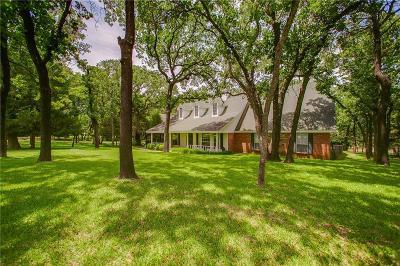 Keller TX Single Family Home For Sale: $649,900