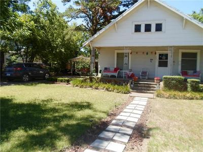 Ranger Single Family Home For Sale: 453 W Main Street