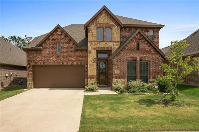 Princeton Single Family Home For Sale: 2102 Deckard