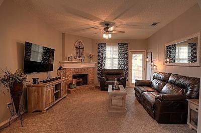 Mansfield Residential Lease For Lease: 504 Blueberry Hill Lane