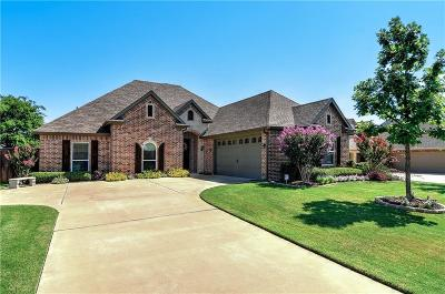 Sherman Single Family Home For Sale: 2933 Overland Trail
