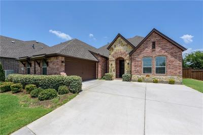 Flower Mound Single Family Home For Sale: 1704 Enchantress Lane