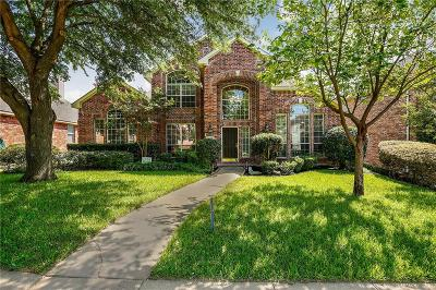 Allen Single Family Home For Sale: 1405 Constellation Drive