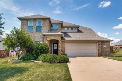 Wise County Single Family Home For Sale: 102 Smokehouse Court