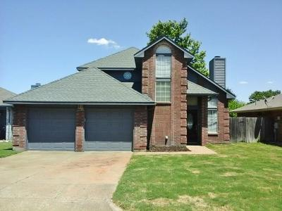 Fort Worth Single Family Home For Sale: 6328 Rockhaven Drive
