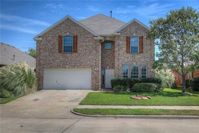Rowlett Single Family Home For Sale: 10418 Saint Georges Drive