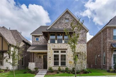 McKinney Single Family Home For Sale: 6809 Royal View Drive