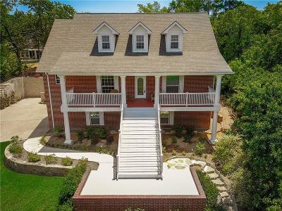 Arlington Single Family Home For Sale: 5812 Mountainwood Drive