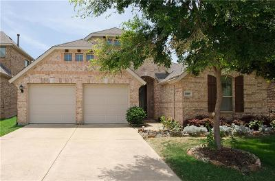 McKinney Single Family Home For Sale: 6809 Denali Drive