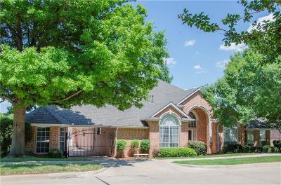 Arlington Single Family Home For Sale: 2411 Park Run Drive