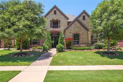 Southlake, Westlake, Trophy Club Single Family Home For Sale: 2225 Edinburgh Avenue