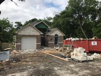Dallas Single Family Home For Sale: 2226 Moffatt Avenue