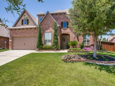Single Family Home Active Contingent: 3541 Pedigree Trail