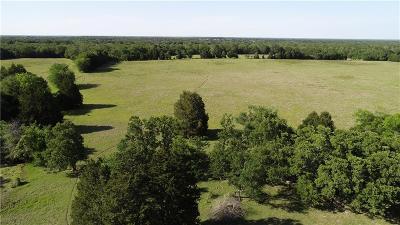 Buffalo, Fairfield, Kirvin, Oakwood, Streetman Farm & Ranch For Sale: Tbd County Rd 121