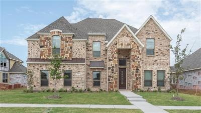 Single Family Home For Sale: 14085 Steadman Drive