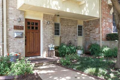 Grapevine Condo For Sale: 1967 Shorewood Drive