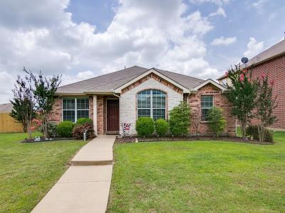 Royse City Single Family Home For Sale: 115 Sandy Lane