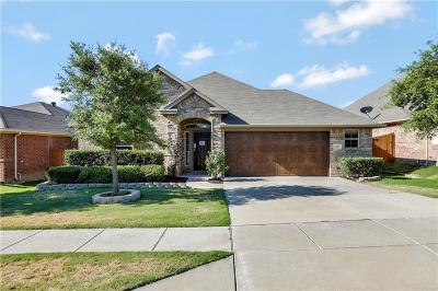 Fort Worth Single Family Home For Sale: 8705 Vista Royale Drive