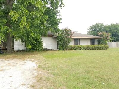 Single Family Home For Sale: 906 Fm 3433