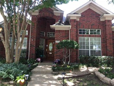 Single Family Home For Sale: 4127 Briarbend Road