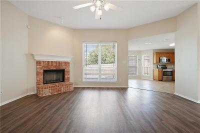 Single Family Home For Sale: 7901 Rattlers Court