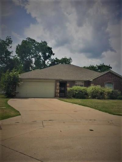 Willow Park Single Family Home Active Option Contract: 185 Overland Trail