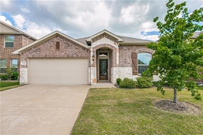 Frisco Single Family Home For Sale: 11720 Champion Creek