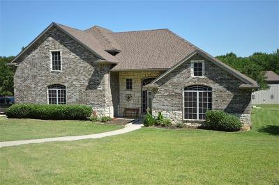Argyle Single Family Home For Sale: 3013 Britt