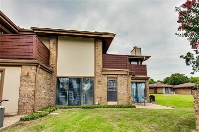 Bedford, Euless, Hurst Single Family Home For Sale: 7 Dewberry Court