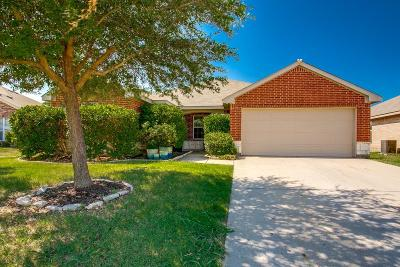 Forney Single Family Home For Sale: 2225 Overton Drive