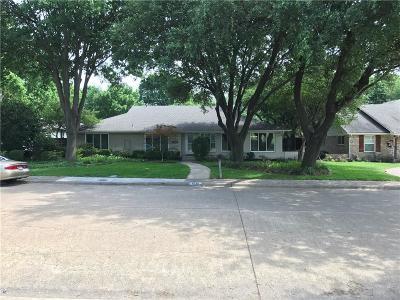 Single Family Home For Sale: 7636 La Cosa Drive