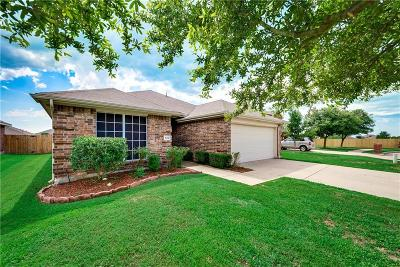 Royse City Single Family Home For Sale: 720 Silverleaf Court