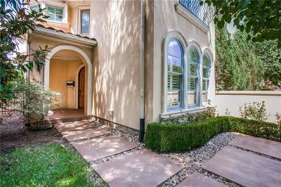 Half Duplex For Sale: 4143 Herschel Avenue