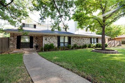Duncanville Townhouse Active Option Contract: 608 Taylor Court